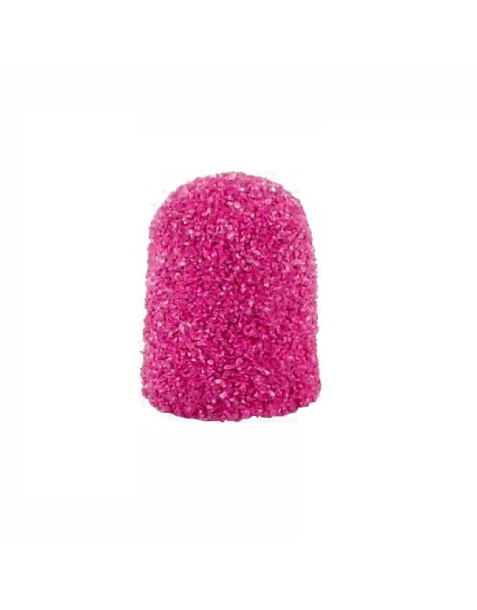 Mega Beauty Shop® Slijpkapje 10 mm (grit 60)  10 stuks