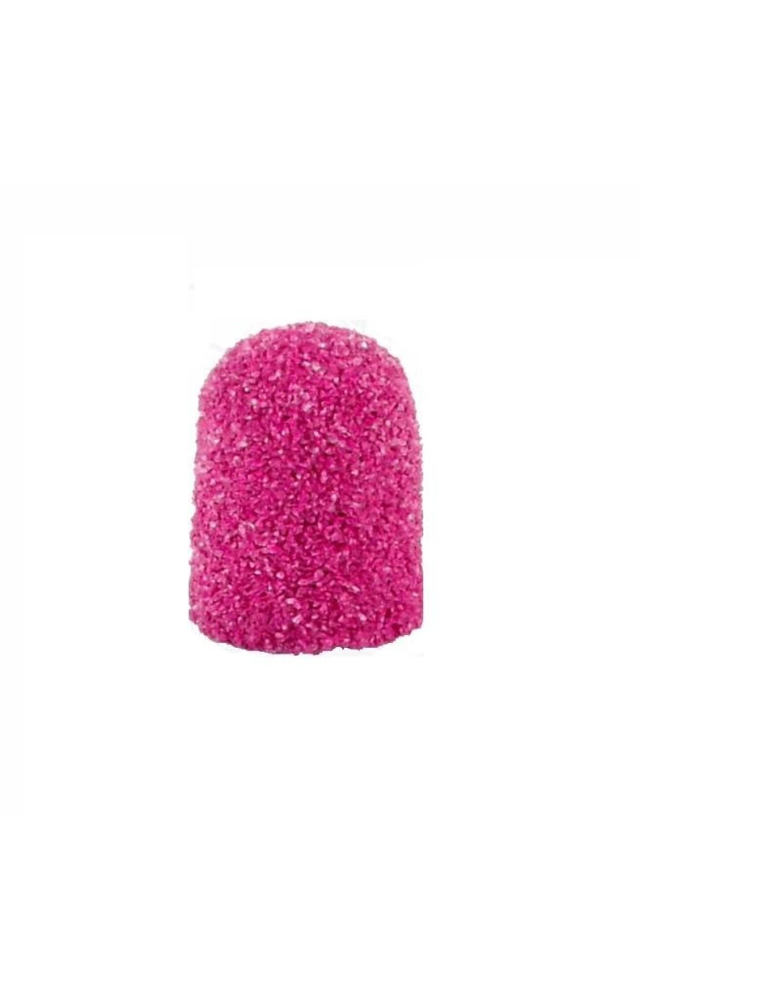 Mega Beauty Shop® Slijpkapje 7 mm (grit 60)  10 stuks