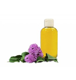 DeOliebaron Seringen Massage Olie 200 ml