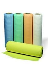Merkloos Table towels Geel
