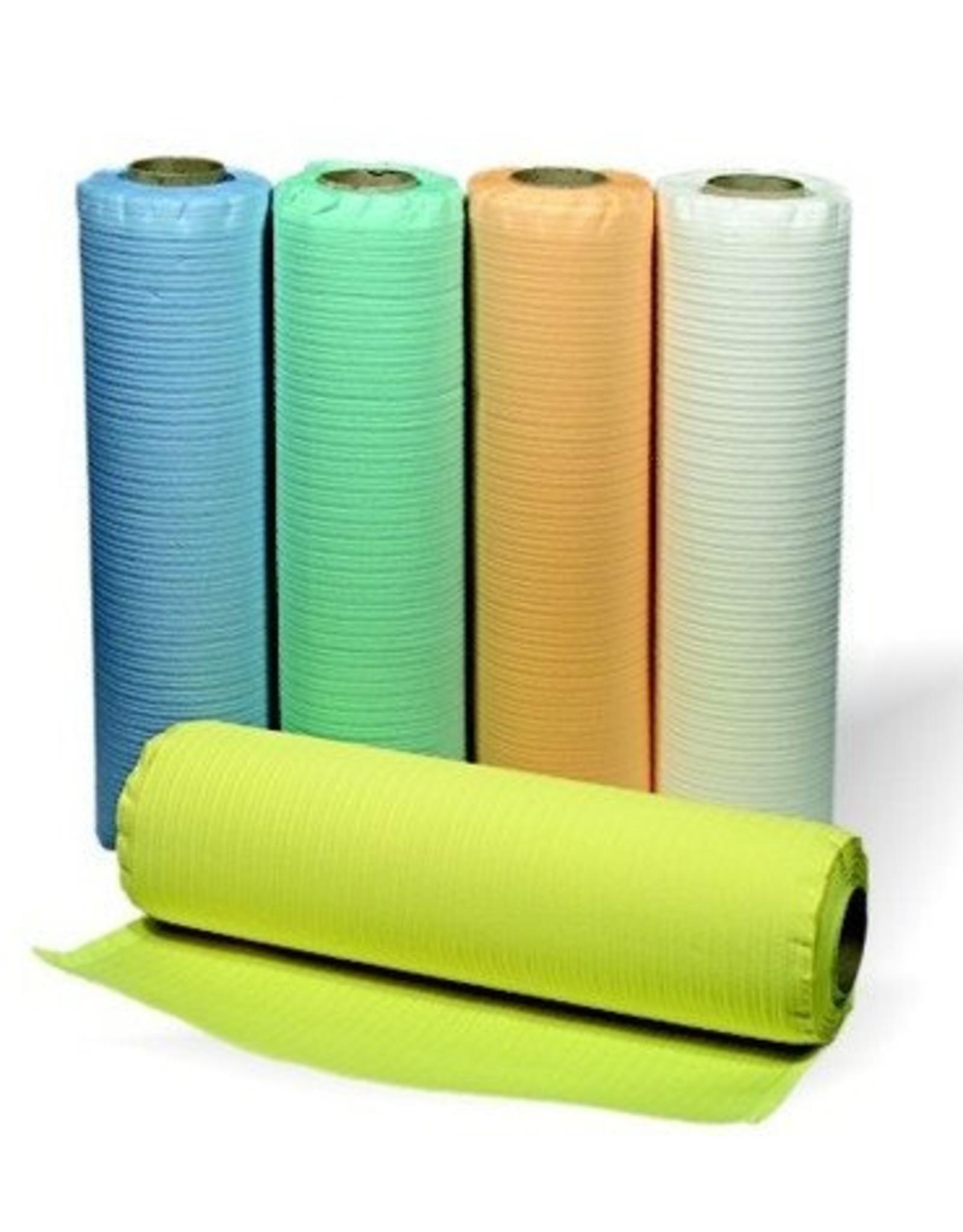 Merkloos Table towels Licht Blauw