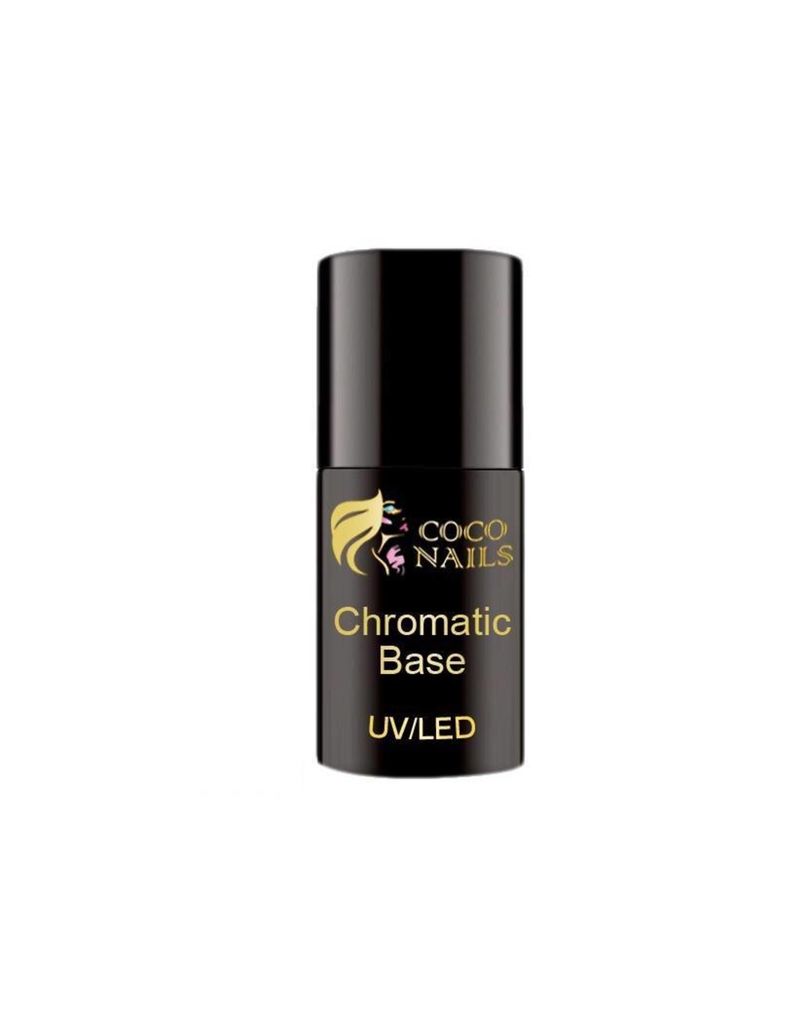 Coconails Chrome / Mirror base 5 ml