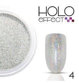 Merkloos Holo effect (nr. 04)