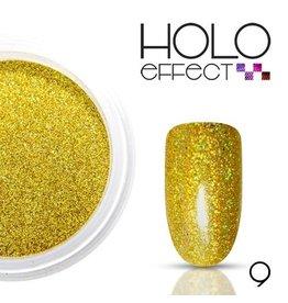Merkloos Holo effect (nr. 09)