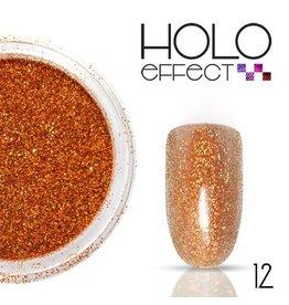 Merkloos Holo effect (nr. 12)