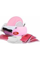 Mega Beauty Shop® Paraffinebad set XL + Nagelriemolie GRATIS!