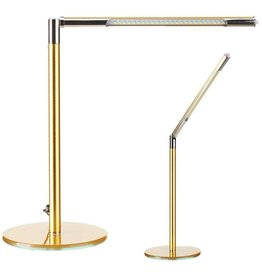 Mega Beauty Shop® LED Tafellamp Goud