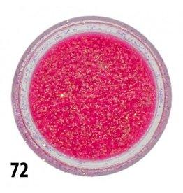 Merkloos Fijne Glitterpoeder (nr. 72)