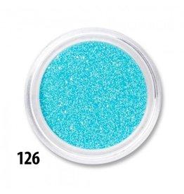 Merkloos Fijne Glitterpoeder (nr. 126)