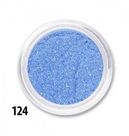 Merkloos Fijne Glitterpoeder (nr. 124)