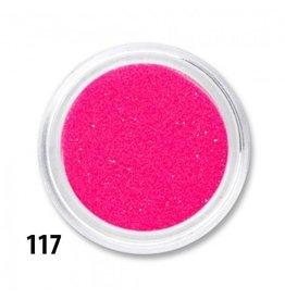 Merkloos Fijne Glitterpoeder (nr. 117)