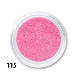 Merkloos Fijne Glitterpoeder (nr. 115)