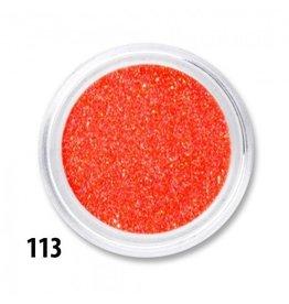 Merkloos Fijne Glitterpoeder (nr. 113)