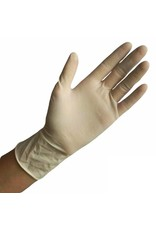 Group Magnolia Latex handschoenen  XS