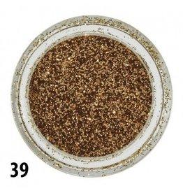 Merkloos Fijne Glitterpoeder (nr. 39)