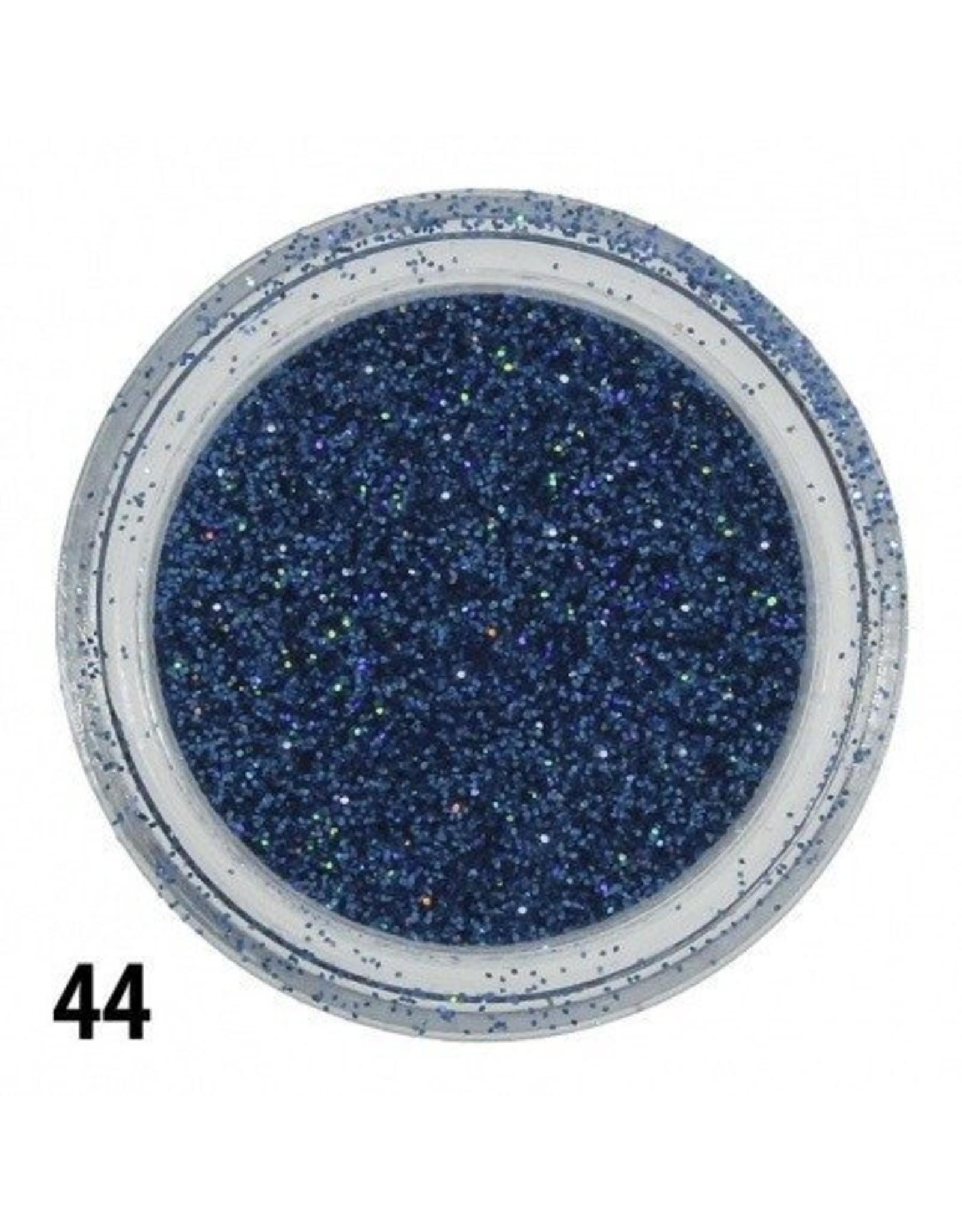 Merkloos Fijne Glitterpoeder