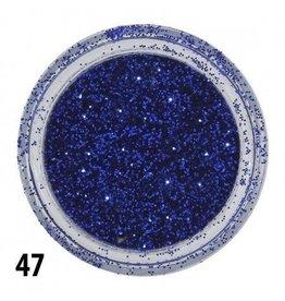 Merkloos Fijne Glitterpoeder (nr. 47)