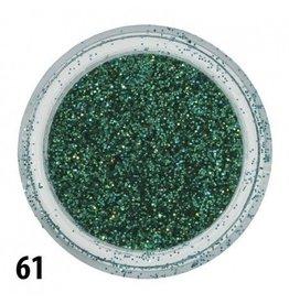 Merkloos Fijne Glitterpoeder (nr. 61)