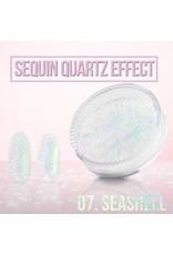 Merkloos Seaquin Quarts effect - Sea Shell