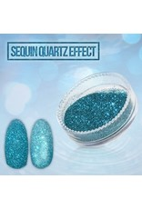 Merkloos Seaquin Quarts effect - Amazonia