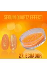 Merkloos Seaquin Quarts effect -  Ecuador
