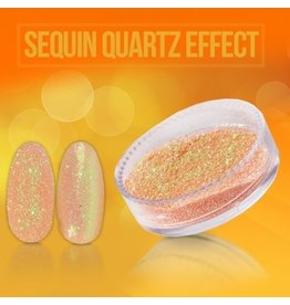 Merkloos Seaquin Quarts effect - Malibu (nr. 28)