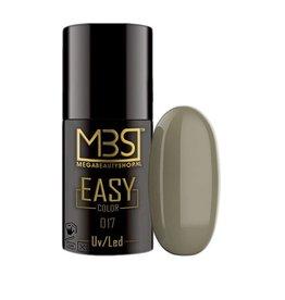 Mega Beauty Shop® PRO Gellak 5 ml (nr. 017)