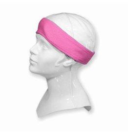 Mega Beauty Shop® Badstof hoofdband Donker Roze