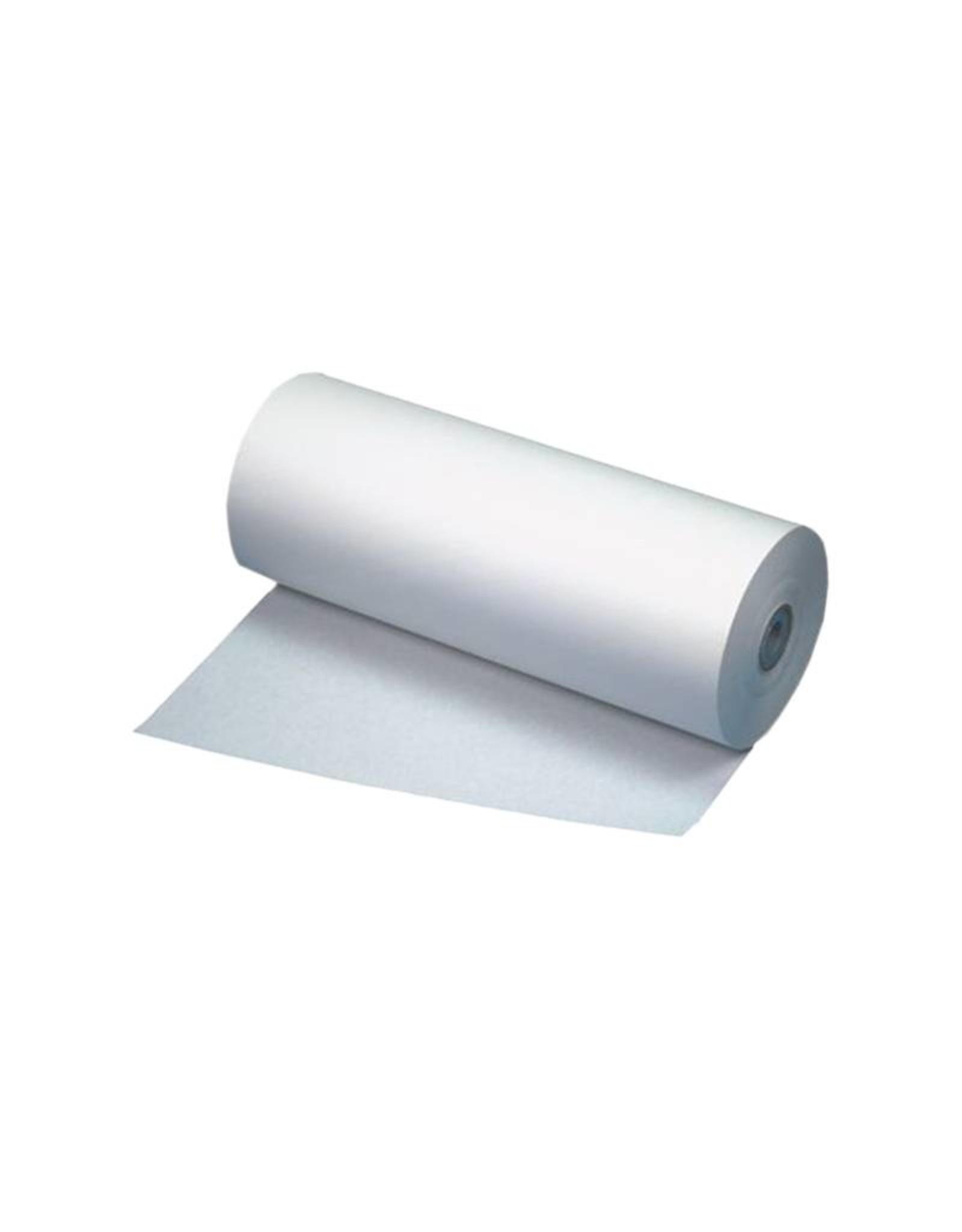 Merkloos Cellulose papier wit 50 x 60 x 50