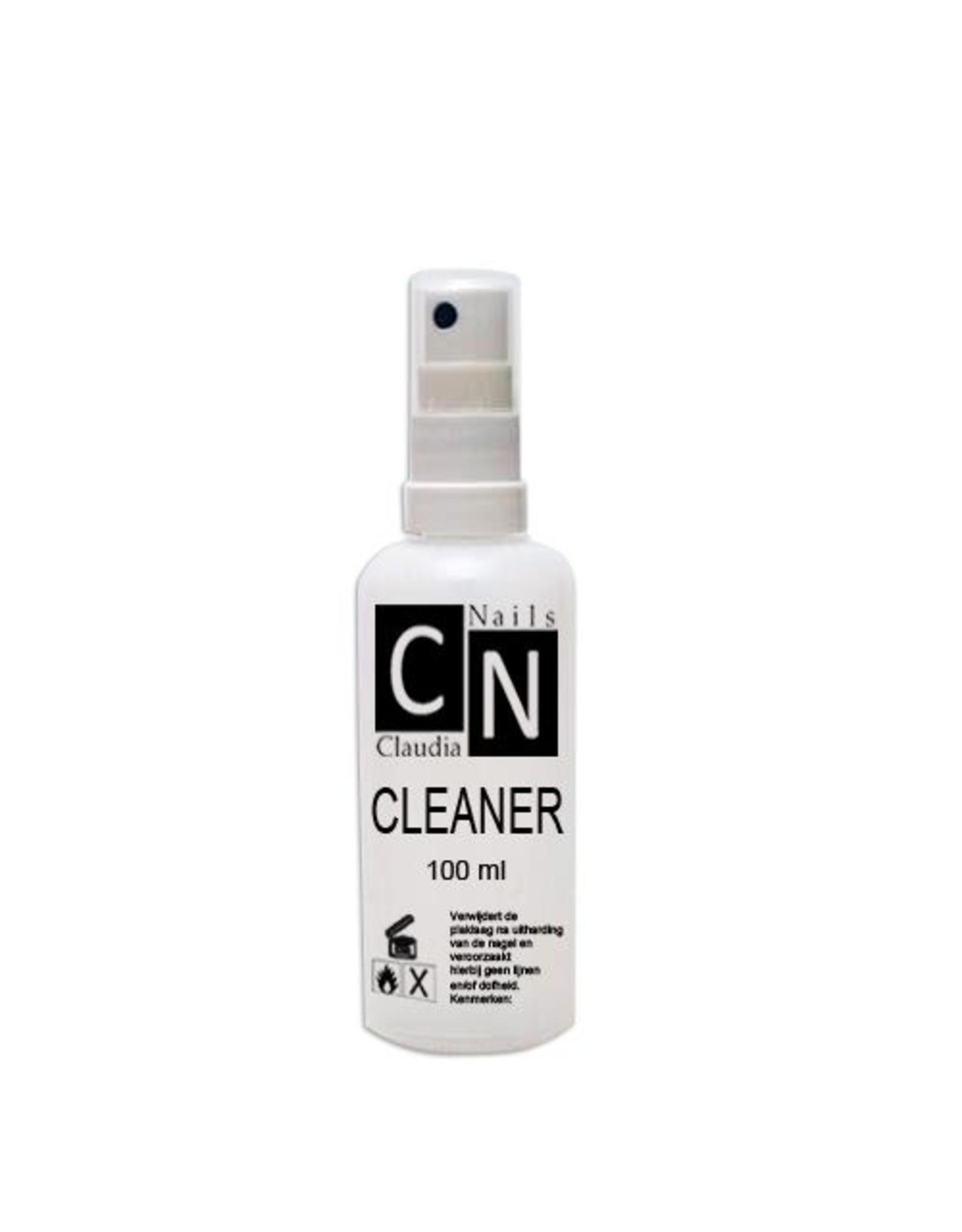 ClaudiaNails Cleaner met spray 100 ml