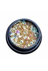 Merkloos 3D Mix of luxurious jewelry (01)