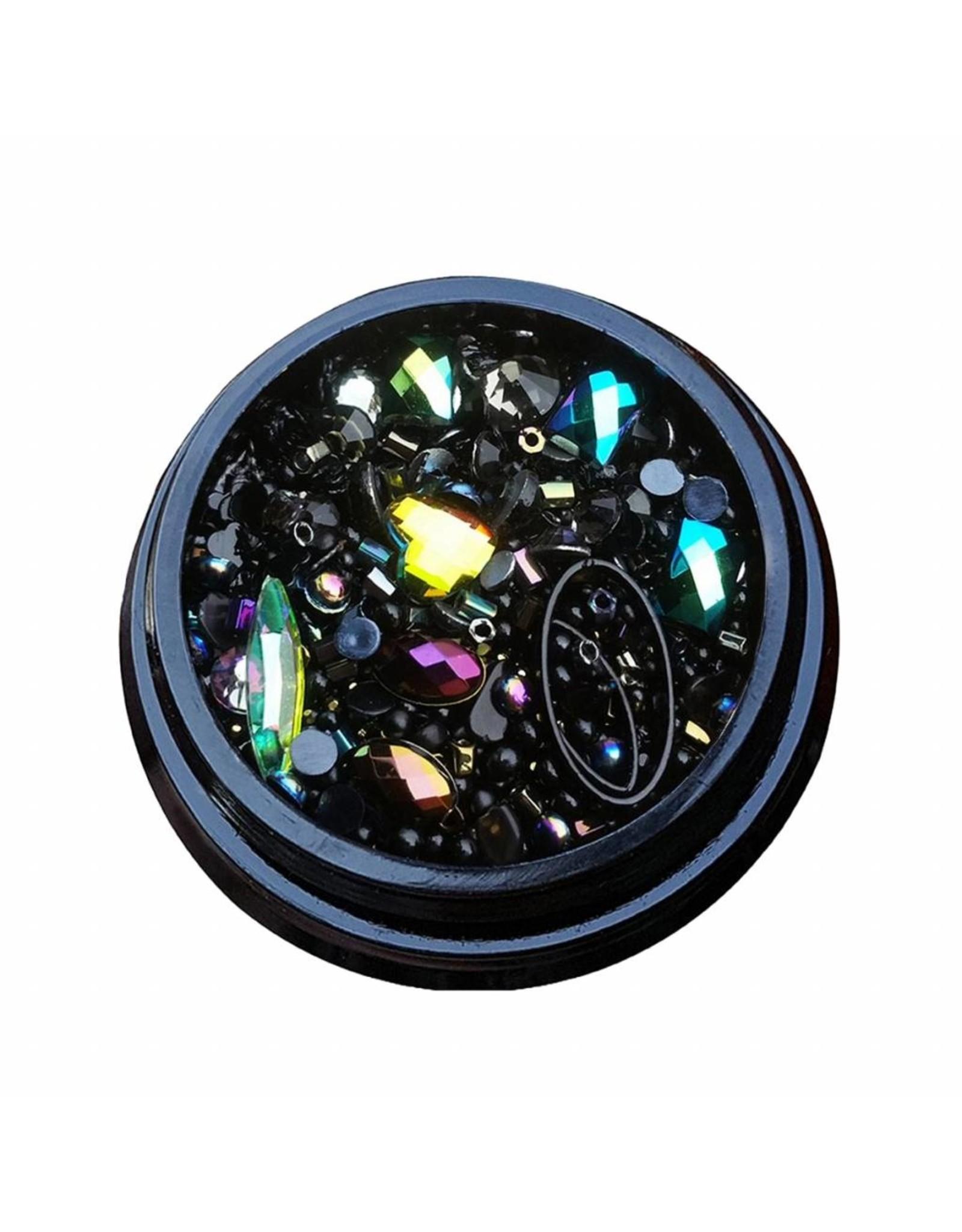 Merkloos 3D Mix of luxurious jewelry  (15)