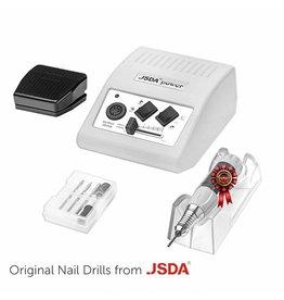 Mega Beauty Shop® Nagelfrees JD500 35Watt Originele JSDA - Grijs