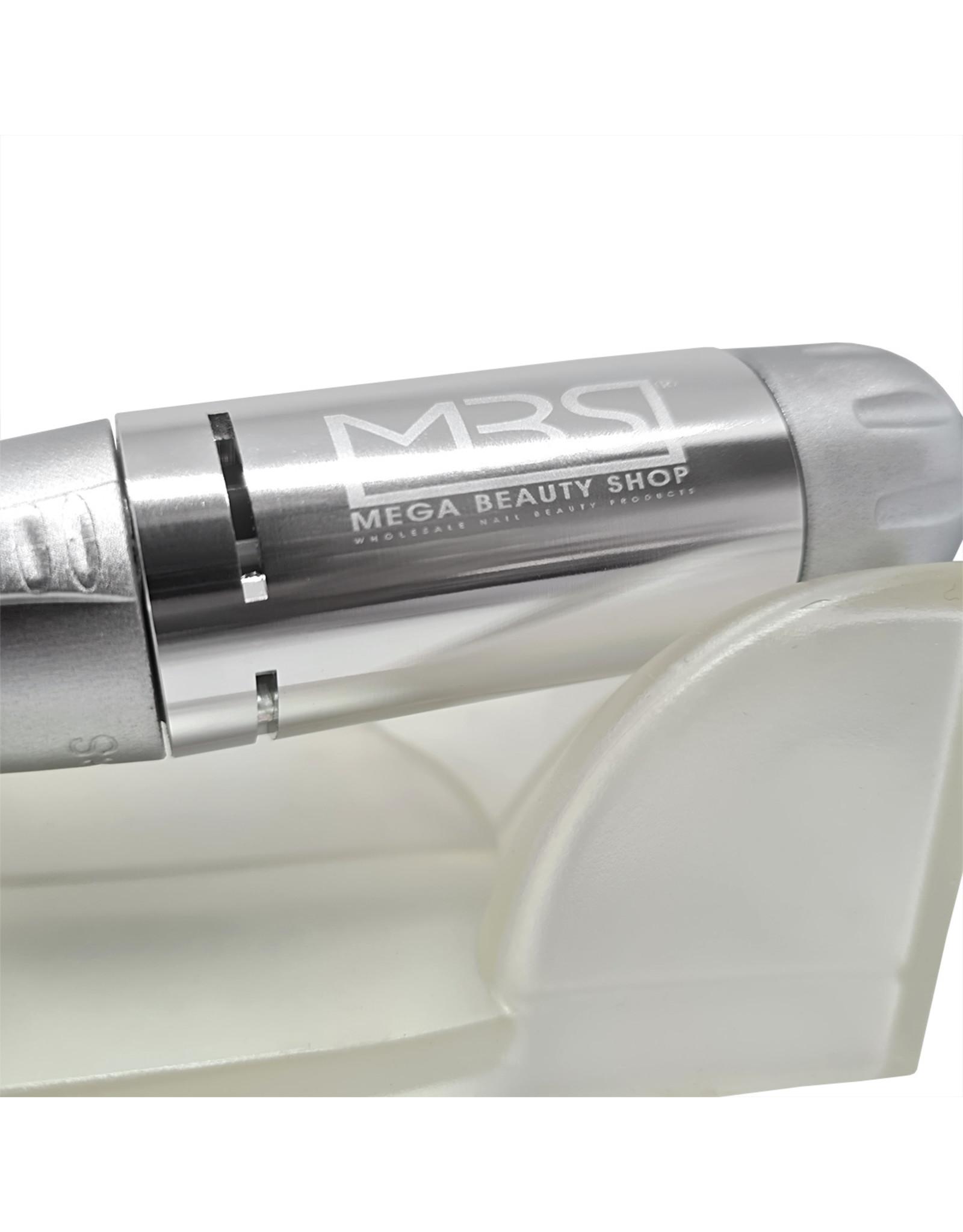 Mega Beauty Shop® Nagelfrees zilver