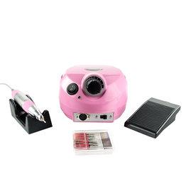 Mega Beauty Shop® Nagelfrees roze