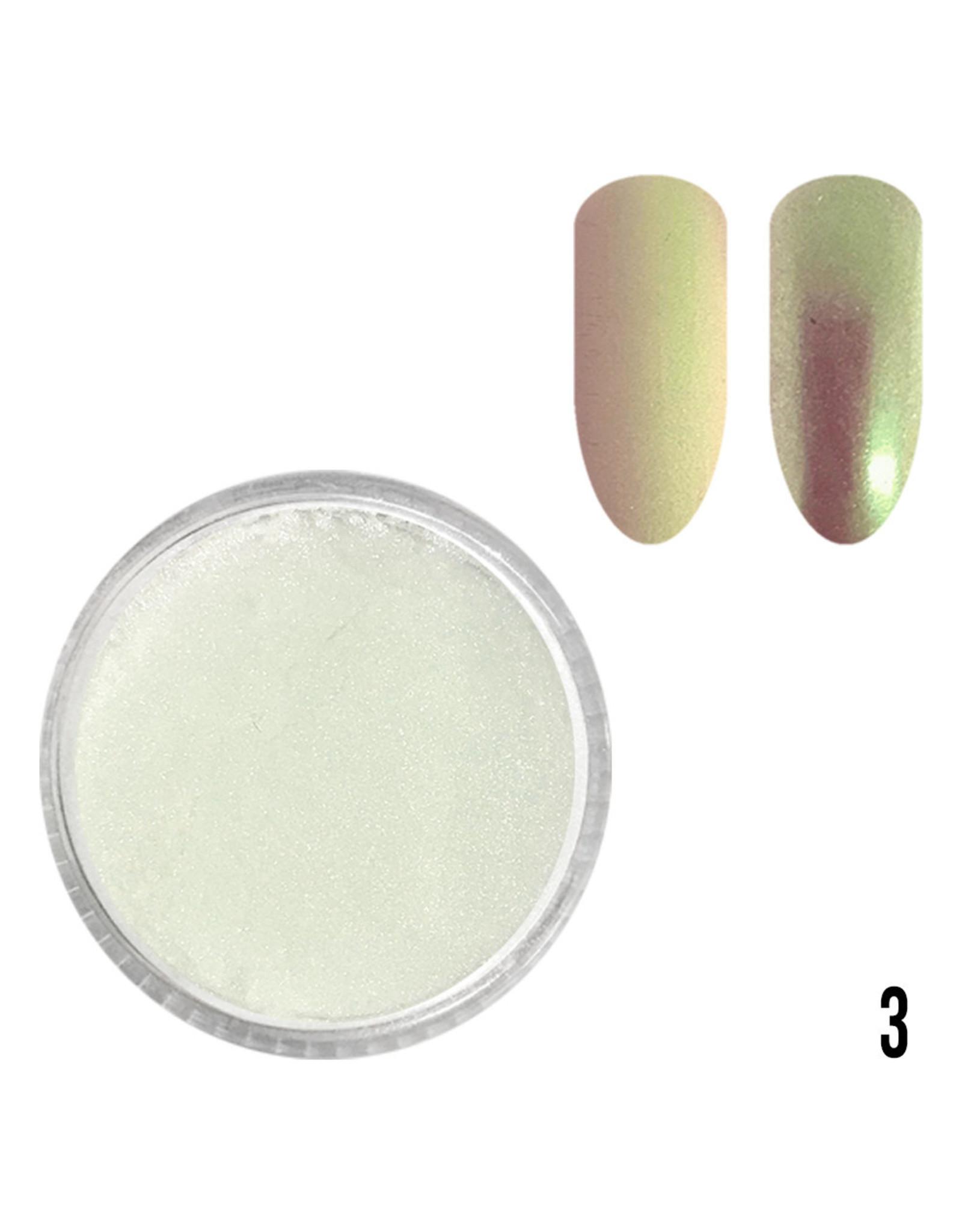 Merkloos Shimmer effect 03