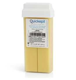 QUICKEPIL Harspatroon Limoen 110 ml