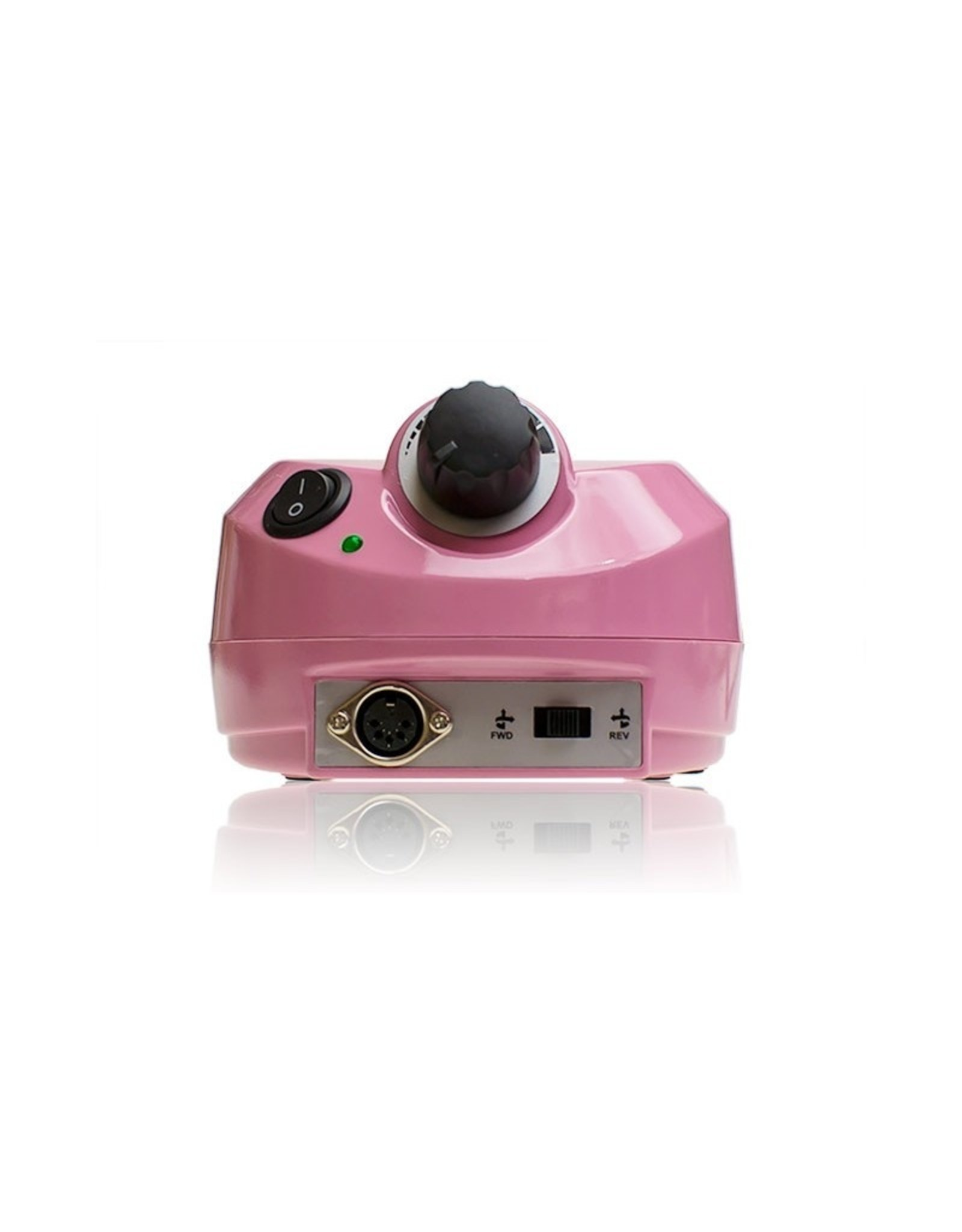 Mega Beauty Shop® Nagelfrees roze Originele MBS®