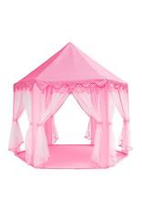 Mega Beauty Shop® Prinsessen Tent | Prinsessentent | Tent | Kinder Tent