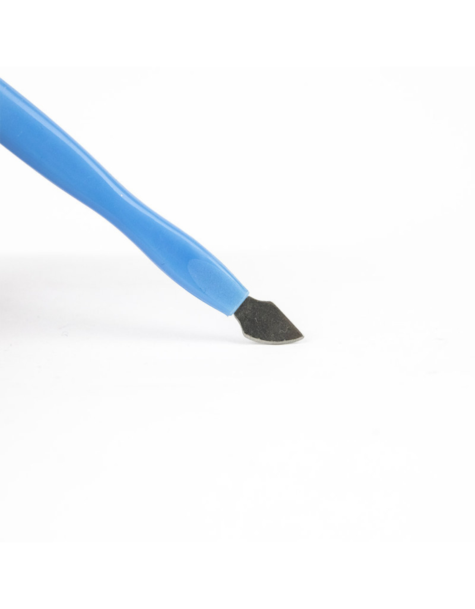 Mega Beauty Shop® Bokkenpootje & nagelriem trimmer  blauw