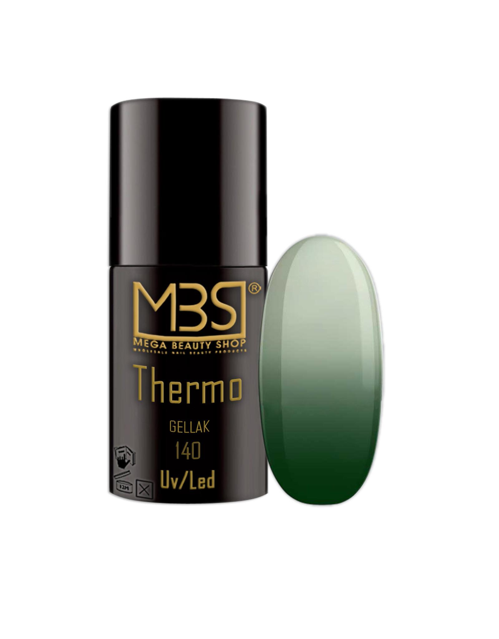 Mega Beauty Shop® Thermo gellak  5ml.   T140