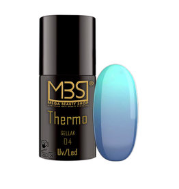 Mega Beauty Shop® Thermo gellak  5ml.   T004