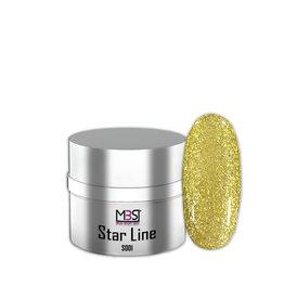 Mega Beauty Shop® Color gel Glitter  UV/LED  (012)