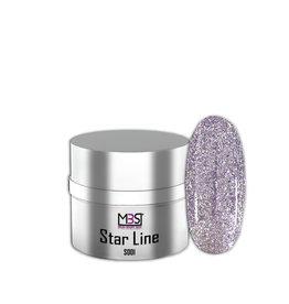 Mega Beauty Shop® Color gel Glitter  UV/LED  (015)