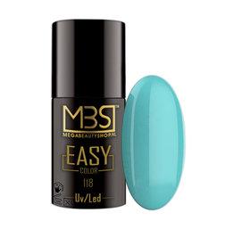 Mega Beauty Shop® PRO Gellak 5 ml (nr. 118)