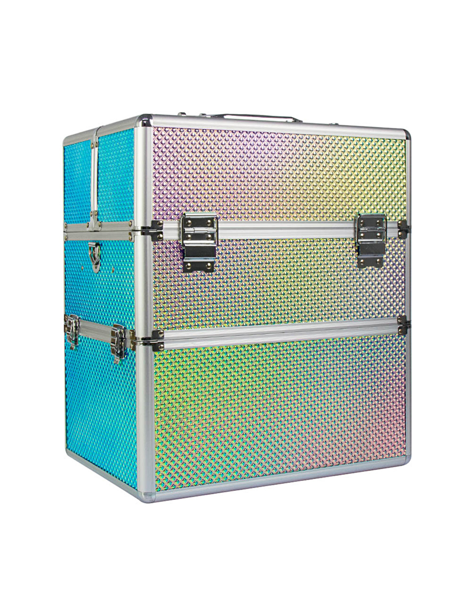Mega Beauty Shop® Koffer groot Unicorn