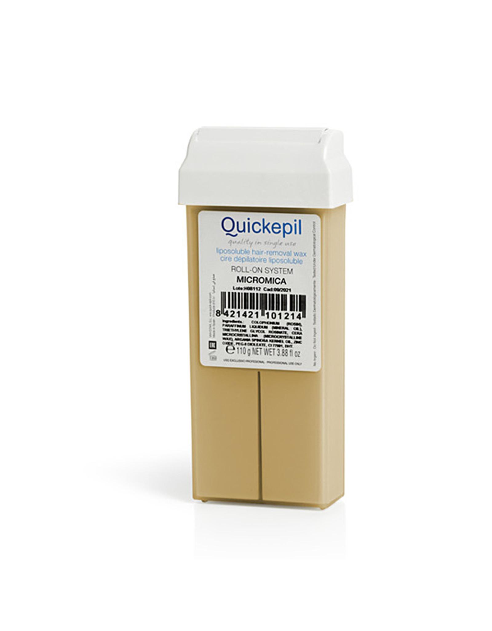 QUICKEPIL Harspatroon Micromica 110 ml