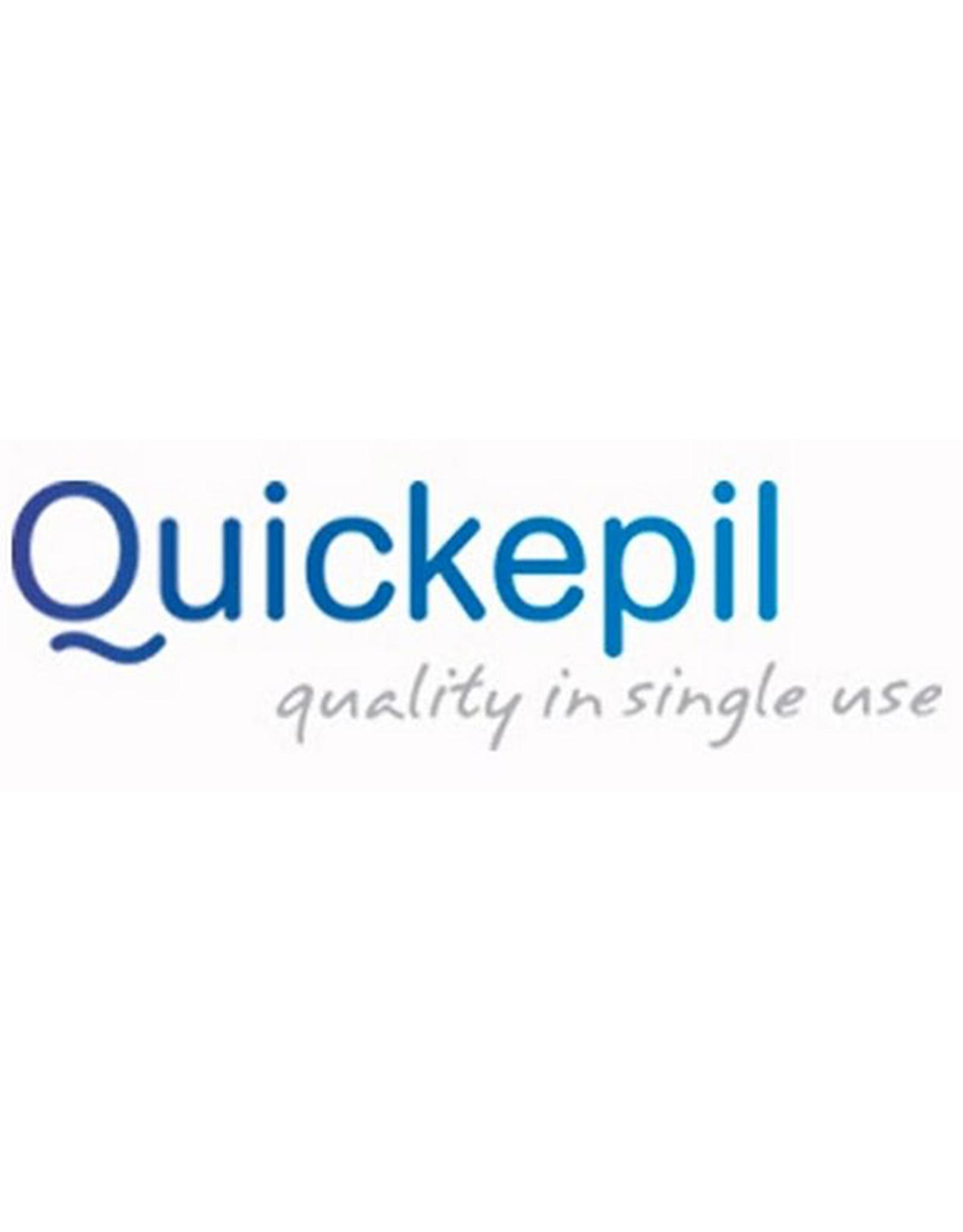 QUICKEPIL Quickepil Wax/Hars verwarmer 250ml