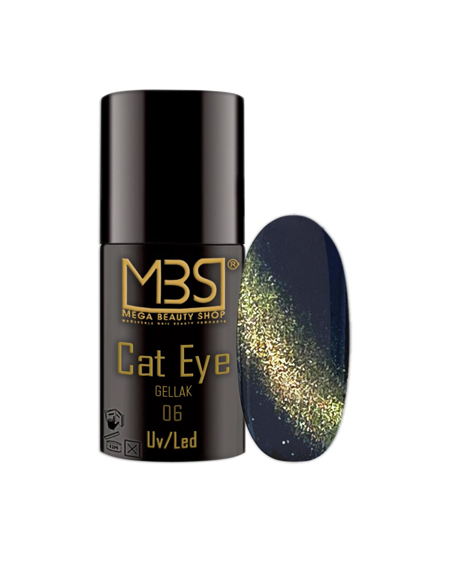 Mega Beauty Shop® Cat Eye Gellak (06)