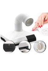 Mega Beauty Shop® Stofafzuiger Wit Fan-1